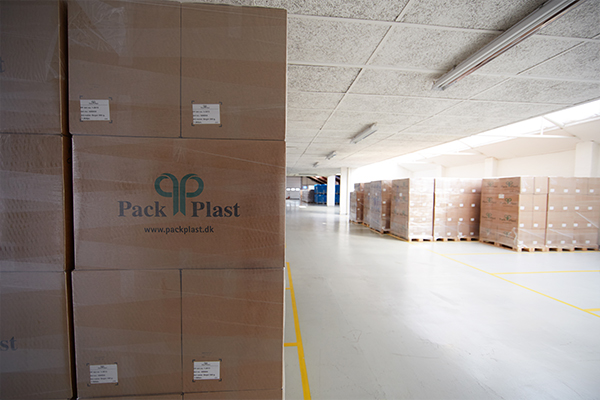 Pack Plast Produktion