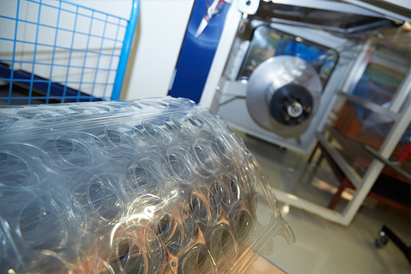 Pack Plast Produktion