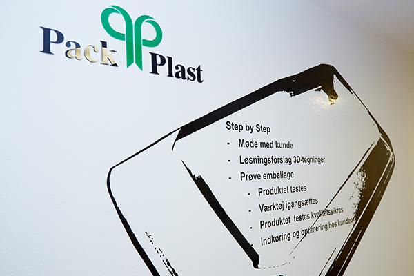 Pack Plast kundeudtalelse