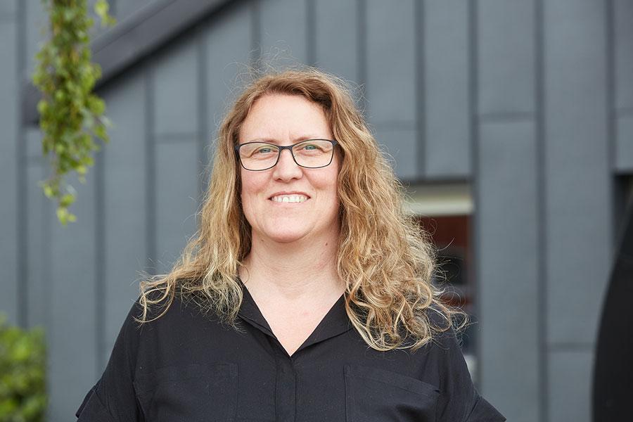 Annitta Hansen